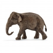 SCHLEICH Elefant Asian, femela (14753L)