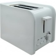 Orbon Ekta Brawnx 750 Watt 2 Slices Automatic Medium Pop Up Toaster | Sandwich Maker | Bread Maker | Toaster Sets | With Tong 750 W Pop Up Toaster(Off White)