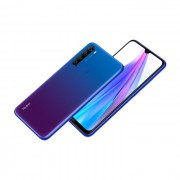 XIAOMI REDMI NOTE 8T STARSCAPE BLUE ITALIA NO BRAND DUAL SIM 64GB 4GB RAM GLOBAL VERSION