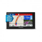 Garmin DriveAssist 51 LMT-S Fisso 5'' Tft Touch Screen Nero