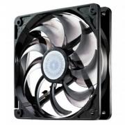 Ventilator carcasa Cooler Master Sickle Flow 120 Green LED, 120 mm