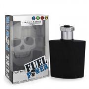 Jeanne Arthes Fuel Power Eau De Toilette Spray 3.4 oz / 100.55 mL Men's Fragrances 548448