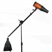 Żuraw oświetleniowy MINI BOOM + Statyw 280cm