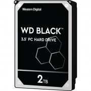 "Western Digital Black 2TB SATA3 3.5"" HDD"