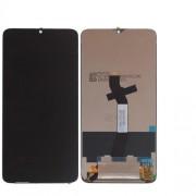 Display LCD e touch Xiaomi Redmi Note 8 Pro preto
