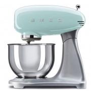 SMEG Impastatrice SMF02 Verde acqua Estetica Anni '50