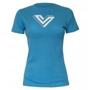 VITAMINCOMPANY Small Symbol T-Shirt Woman VITAMINCOMPANY - VitaminCenter
