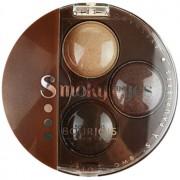 Bourjois Smokey Eyes sombra de ojos tono 04 Nude Ingénu 4,5 g