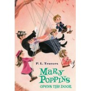 Mary Poppins Opens the Door, Paperback