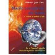 Marile conspiratii ale lumii ceea ce ar trebui sa stii - Al Hidell Joan D Arc