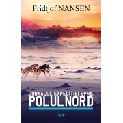 Jurnalul expeditiei spre Polul Nord. Vol. 2 (eBook)