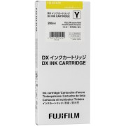 Fujifilm DX Ink Cartridge 200 ml yellow