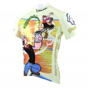 Maillot Ciclista Popeye 2014
