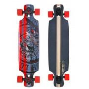 longboard Tempish enorm minilongboard