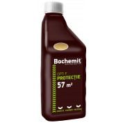 Tratament preventiv Bochemit Opti F transparent 1kg