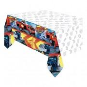 Anagram BlazeToalha de Mesa Blaze e as Monster Machines