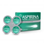 Aspirina Dolore e Infiammazione, confezione da 8 compresse