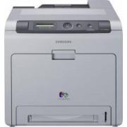 Imprimanta laser color Samsung CLP-620DN 20 ppm Duplex Retea USB 2.0 2400 x 600 A4 Refurbished