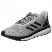Adidas Men's Grey Response Lt M Running Shoe