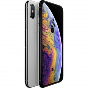 iPhone Xs-Plata