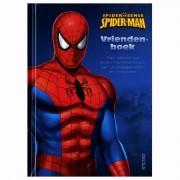 Spider-Man vriendenboek Spidersense