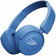 Audífonos Tipo Diadema Inalámbricos On-Ear T450 BT Bluetooth Azul
