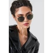 Le Specs Revolution - Sunglasses - Gold