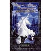 The Chronicles of Chrestomanci, Volume 3: Conrad's Fate and the Pinhoe Egg, Paperback/Diana Wynne Jones