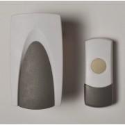 Bezdrátový zvonek do zásuvky Optex P618