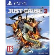 Игра Just Cause 3 за PS4 (на изплащане), (безплатна доставка)