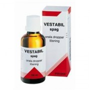 Alpha plus Pekana - Vestabil spag 100 ml