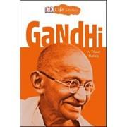 DK Life Stories: Gandhi, Paperback/Diane Bailey