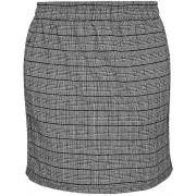 Q/S designed by Fusta pentru femei 41.810.78.4506.99N0 Black check M