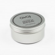 Ava-j Opulent jet body butter Skin Care