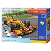 Puzzle Masina de curse, 300 piese