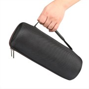LEORY EVA Hard Travel Bag Portable Carrying Speaker Storage Bag Box Case For JBL Charge 4 Speaker