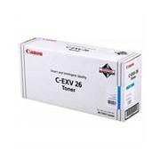 Canon C-EXV 26 C toner cian