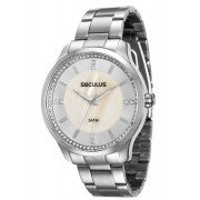 Relógio Seculus Feminino 28776L0SVNS2