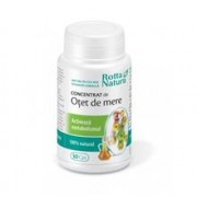 Concentrat Otet Mere Metabolism Activ + Vit. B,E Rotta Natura 30cps