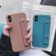 Funda Case para Huawei P30 Lite con Banda Sujetadora