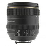Nikon AF-S 16-80mm 1:2.8-4E ED VR DX negro refurbished