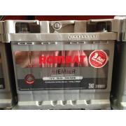 Baterie auto 12V 50Ah LB1 500A Rombat Premier