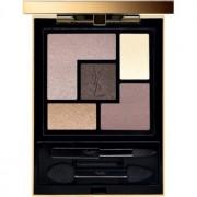 Yves Saint Laurent Couture Palette Eye Contouring сенки за очи 13 Nude Contouring 5 гр.