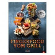 "Napoleon Grillbuch ""Fingerfood vom Grill"""