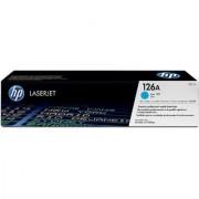 HP CF351A 130A Cyan Toner Cartridge Color LaserJet Pro M176 MFP Color LaserJet Pro M177fw MFP