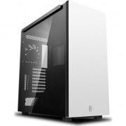 Carcasa PC Deepcool Macube 550 (GS-ATX-MACUBE550-WHG0P) , Turnul Midi , 8 Sloturi , ATX , Micro ATX , Mini ITX