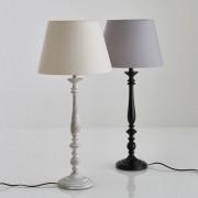 Lamp in hevea, Kanatta