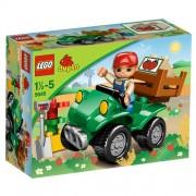 Lego 5645 Farm Bike