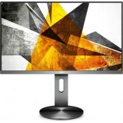 """Monitor 27"""" AOC Q2790PQU, DVI, HDMI, DP, QHD, LED, piv, zvu"""