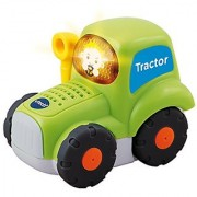 VTech Go! Go! Smart Wheels Tractor